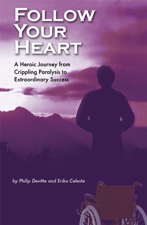follow your heart book Phil Devitte